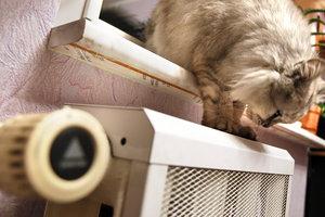 Города в Днепропетровской области планируют отказ от центрального отопления