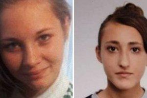 Исчезновение школьниц под Киевом: обе девочки нашлись