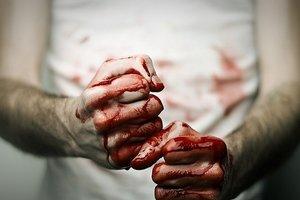 В Кировоградской области мужчину убили гантелей