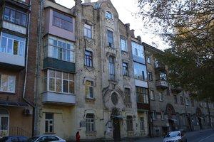 Прогулка по Багговутовской в столице: киевский Иерусалим, дом-замок и дача Хрущева