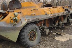 На Донбассе завязался бой: боевики понесли потери
