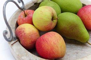 Ученые назвали фрукты, способные спасти от инсульта