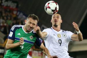 Германия и Англия вышли на ЧМ-2018, Северная Ирландия сыграет в плей-офф