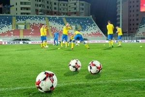 Защита минус, Марлос - плюс: анонс ключевого поединка сборной Украины против Косово