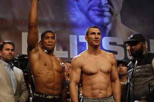 WBC хочет провести революцию в супертяжелом весе, которая может затронуть Усика