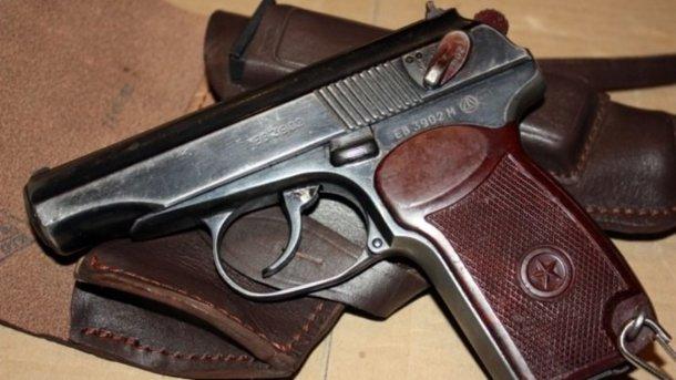 ВРовенской области из-за несчастной слабости застрелился молодой пограничник