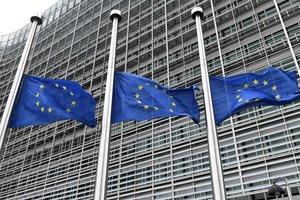 В ЕС заявили, что не будут пересматривать ядерное соглашение с Ираном