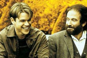 Киноуикенд: пять лучших фильмов про осень