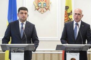 Гройсман в Молдове разъяснил нашумевшую статью закона об образовании