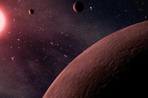 В NASA заявили о пяти свидетельствах существования Планеты X