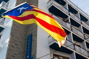 В Каталонии объявили окончательные результаты референдума