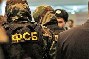 К задержанным в РФ украинским пограничникам не пускают дипломатов