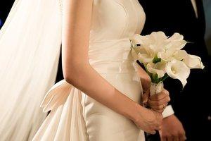 Жених на свадьбе жестко отомстил невесте за измену