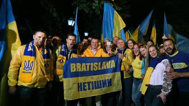 Тренер сборной Хорватии: Верю впобеду над государством Украина
