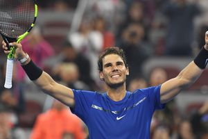 Лучший теннисист мира Надаль выиграл свой 75-й турнир