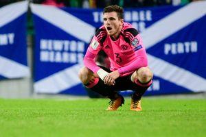 Шотландия пролетела мимо чемпионата мира: как это было