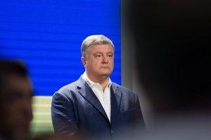 Порошенко рассказал, от чего зависит выполнение закона по Донбассу