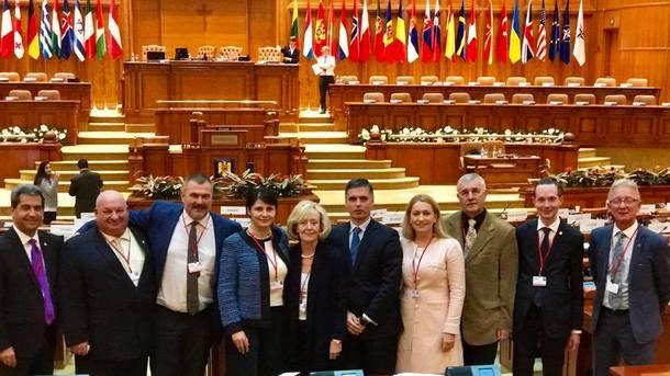Столтенберг обозначил повестку для саммита НАТО на будущий год