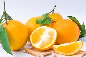 Апельсины так же полезны для зрения, как и морковь