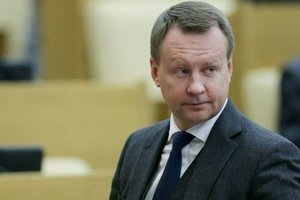 Луценко назвал заказчика убийства Вороненкова