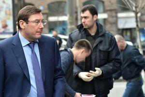 В ГПУ раскрыли основные мотивы убийства Вороненкова