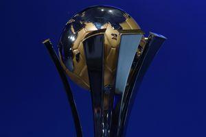 Состоялась жеребьевка клубного чемпионата мира по футболу
