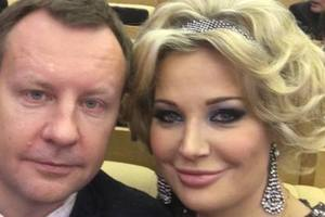 Пономарев о заказчике убийства Вороненкова: Максакова в шоке