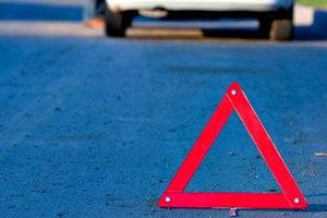В Днепропетровской области водитель иномарки устроил смертельное ДТП и сбежал