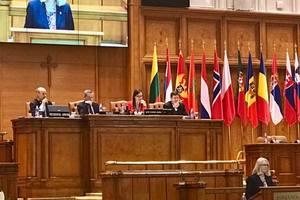 Членство Украины в НАТО: ПА дала старт для создания алгоритма