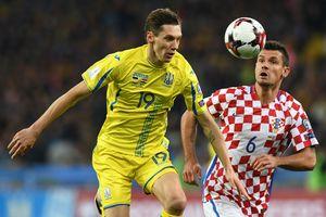 Украина не поедет на чемпионат мира в Россию - официально