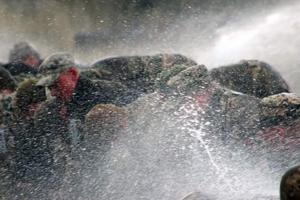 Как готовят украинских спецназовцев: в сети появились уникальные фото