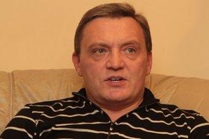 Грымчак объяснил, почему Крым не нужно добавлять в закон о реинтеграции Донбасса