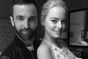 Эмма Стоун стала новым лицом Louis Vuitton