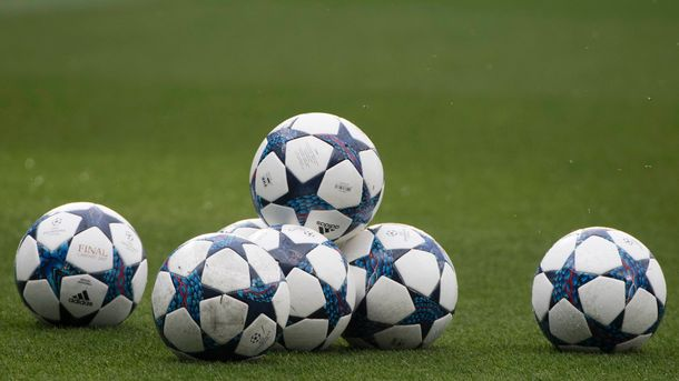 Матч Кубка Франции был прерван из-за сердечного приступа уигрока