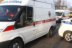Подробности смерти женщины под колесами фуры: в авто погибшей нашли предсмертную записку