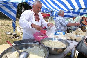 В Киеве пройдут ярмарки с сельхозпродукцией (адреса)
