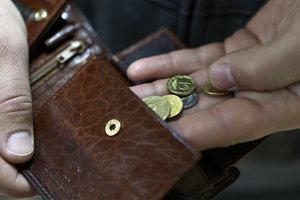 В Пенсионном фонде раскрыли затраты на осовременивание пенсий в октябре
