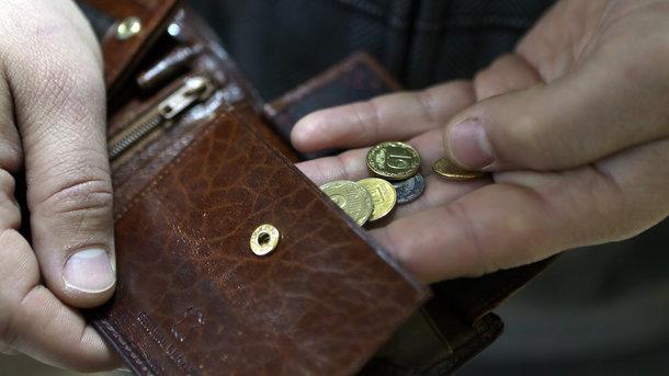 ПФУ: Для обеспечения пенсий всередине осени  нужны дополнительные миллиарды
