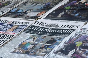 Итоги 10 октября: главные события в Украине и мире