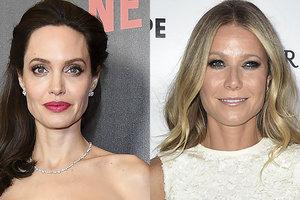 Анджелина Джоли и Гвинет Пэлтроу обвинили Вайнштейна в сексуальных домогательствах