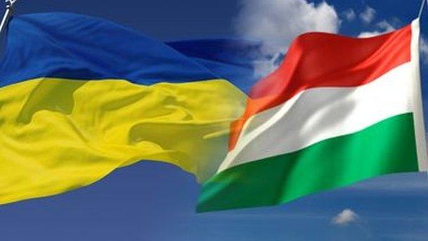 Венгрия готова лоббировать санкции европейского союза против Украины