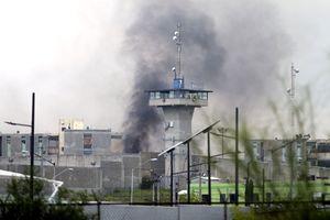 Полиция расстреляла тюремный бунт в Мексике: погибло минимум 13 человек