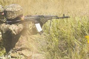 Боевики активизировали обстрелы на Луганском направлении, у ВСУ есть раненые