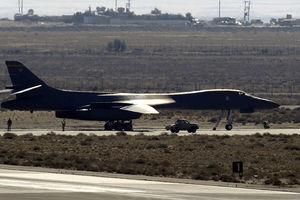 Бомбардировщики США отработали удары по целям в Корее