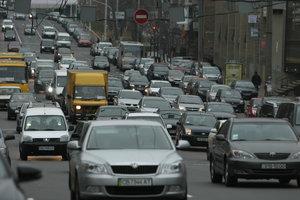 Украинцы все активнее скупают б/у автомобили