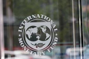 """Украина готовится сказать МВФ """"до свидания"""""""