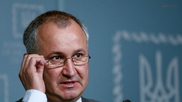 СБУ проинформировала о задержании «русской шпионки» изНацгвардии