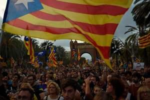 Каталонский кризис: что ждет автономный регион и как это отразится на Украине