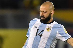 Лидер сборной Аргентины на радостях объявил о завершении международной карьеры