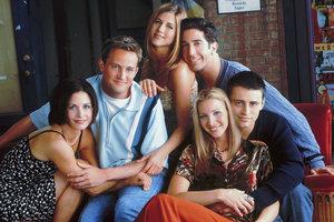 Названы самые популярные эпизоды из сериалов 90-х